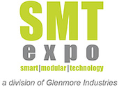 SMT expo smart | modular | technology ™